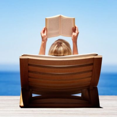 Summer Vacation Reading List