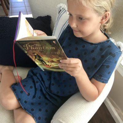 Back To School: Favorite Children's Chapter Books