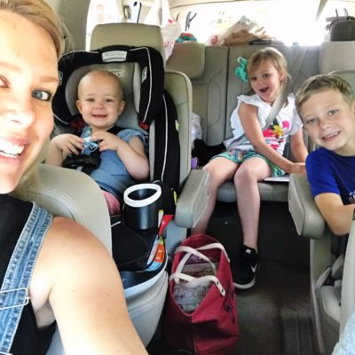 Tips for Taking Road Trips with Kids