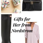 Gifts for Her from Nordstrom