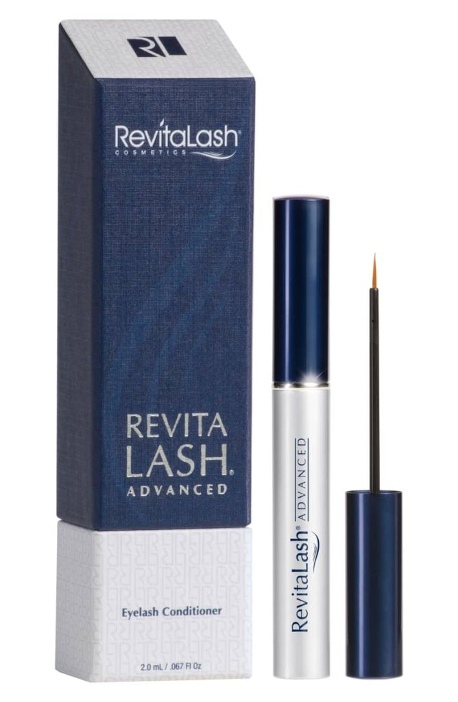 revitalash lash lengthening serun