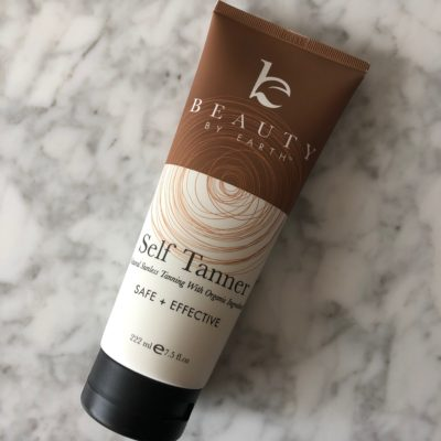 Our Favorite Self-Tanner