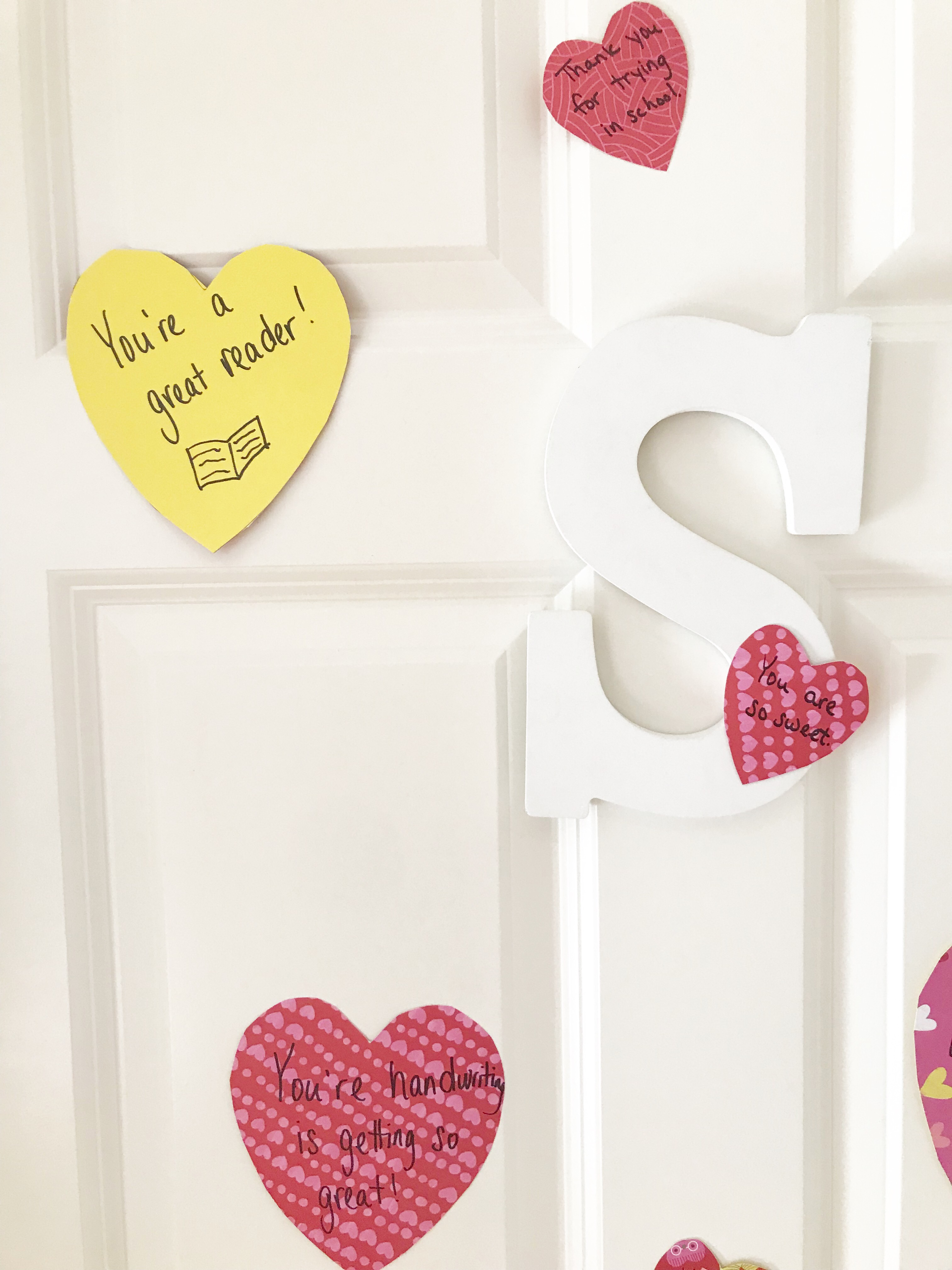 The 14 Days Of Love Notes Challenge Stickers And Stilettos