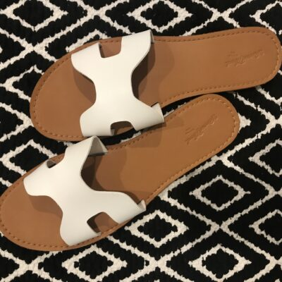 Target Look-A-Likes: Favorite Sandals