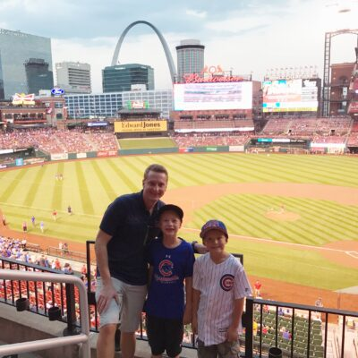Top 12 Things to Do with Kids in St. Louis