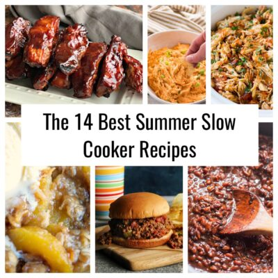 The 14 Best Summer Slow Cooker Recipes