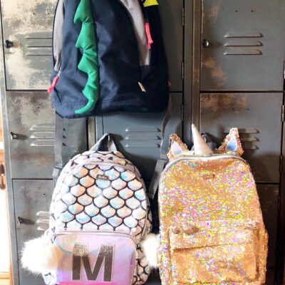 Backpack Storage Solutions