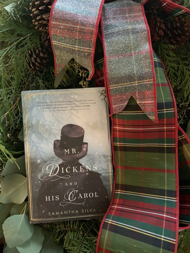Mr. Dickens and His Carol Book Review