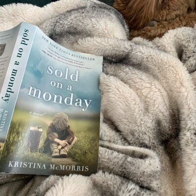 January Book Review: Sold on a Monday