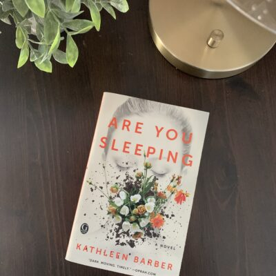 February Book Review: Are You Sleeping/Truth Be Told…with Author Interview!