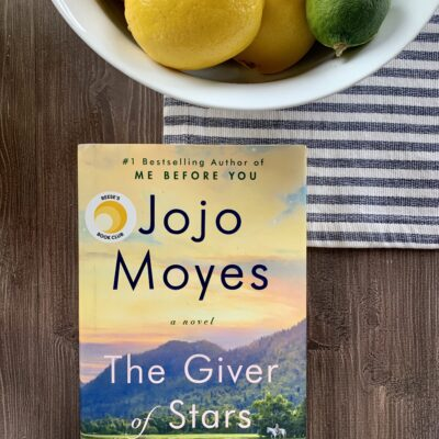 April Book Review: The Giver of Stars