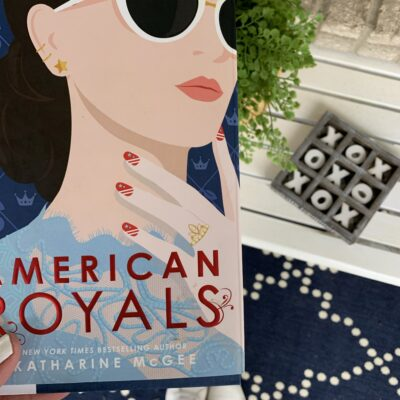 June Book Review: American Royals