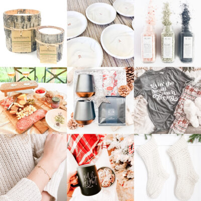 Friday Favorites:  November (Shop Small Series)