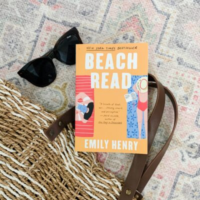 July Book Review: Beach Read